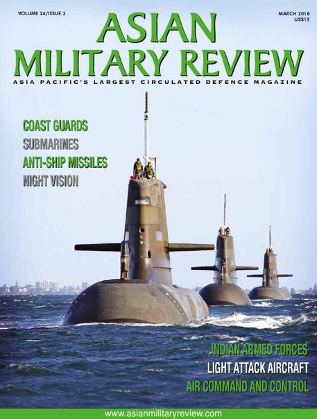 Download Asian Military Review - March 2016