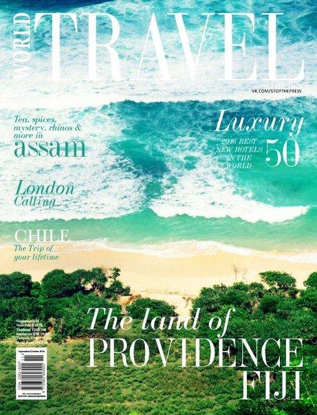 Download World Travel - September - October 2016