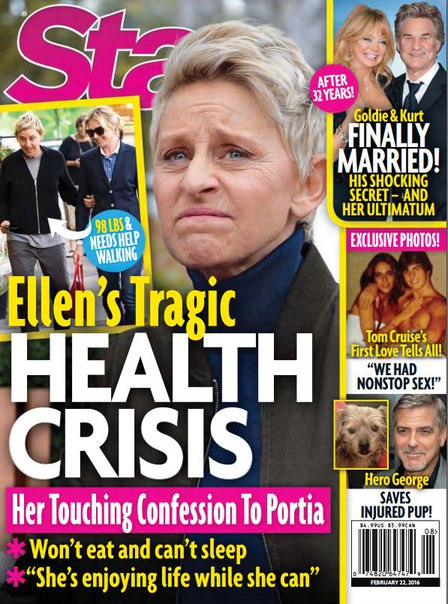 Download Star - February 22, 2016