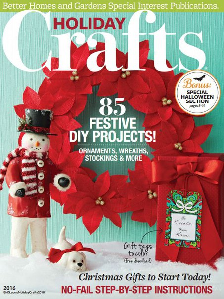 Download Holiday Crafts - Fall 2016