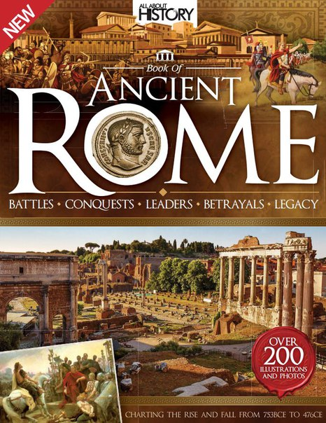 Free online courses roman history book