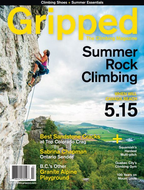 Download Gripped - June-July 2016