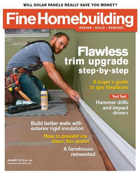 Fine Homebuilding January 2016 Pdf Download Free