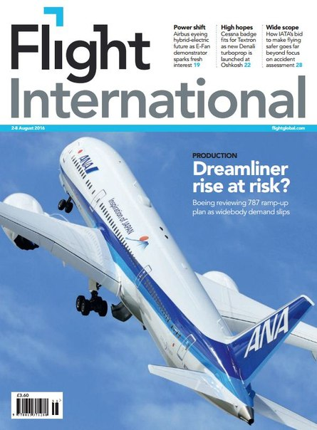Download Flight International - August 8, 2016