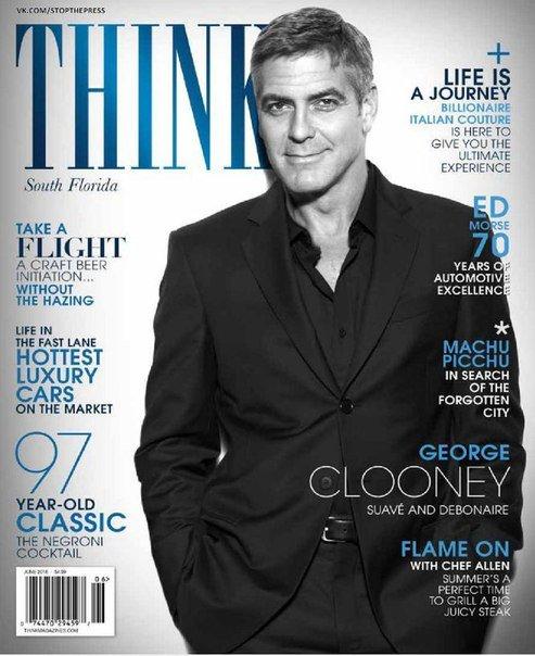 Download THINK Magazine June 2016