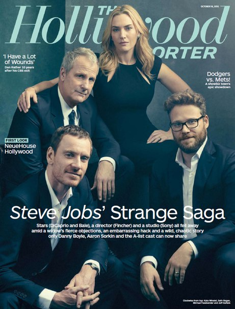 Download The Hollywood Reporter - October 16, 2015