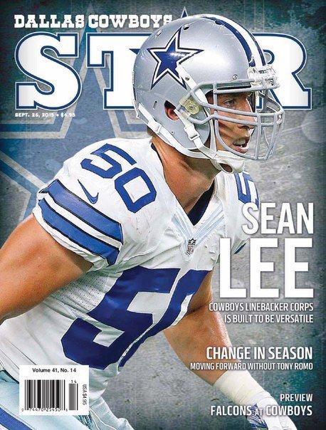 Download Dallas Cowboys Star - September 26, 2015