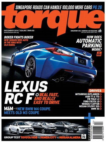 Download Torque - December 2014 SG
