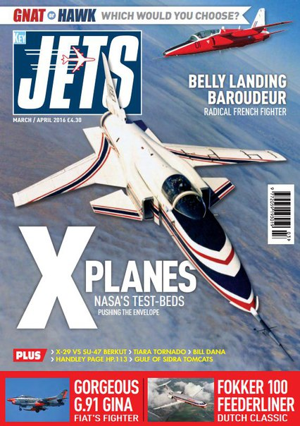 Download Jets March April 2016