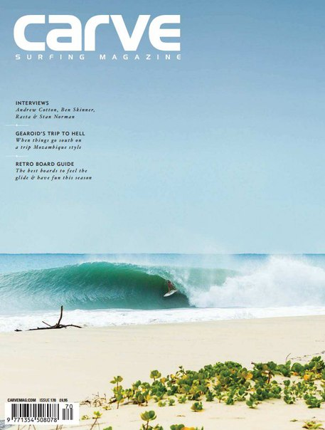 Download Carve - Issue 170 2016