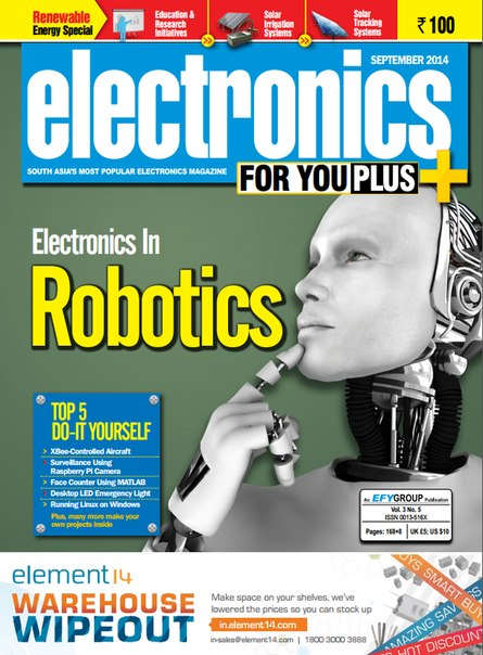 Download Electronics For You August 2014