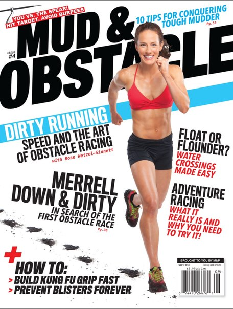 Download Mud & Obstacle US 2014-09