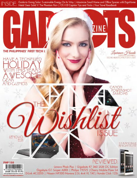 Download Gadgets - November 2015