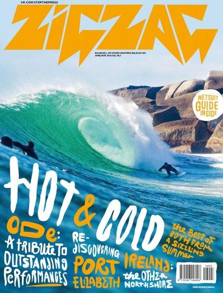 Download Zigzag - April - May 2016