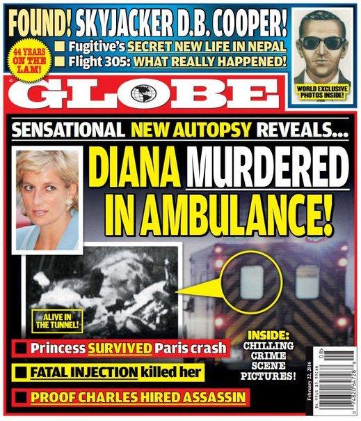 Download Globe - February 22, 2016