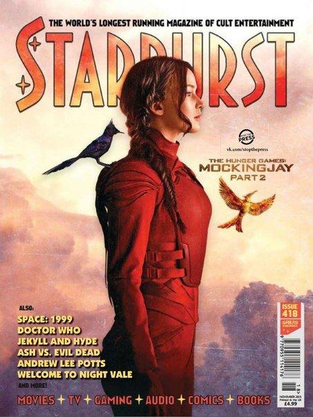Download Starburst - November 2015
