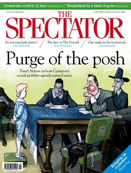 Download The Spectator - 4 June 2016