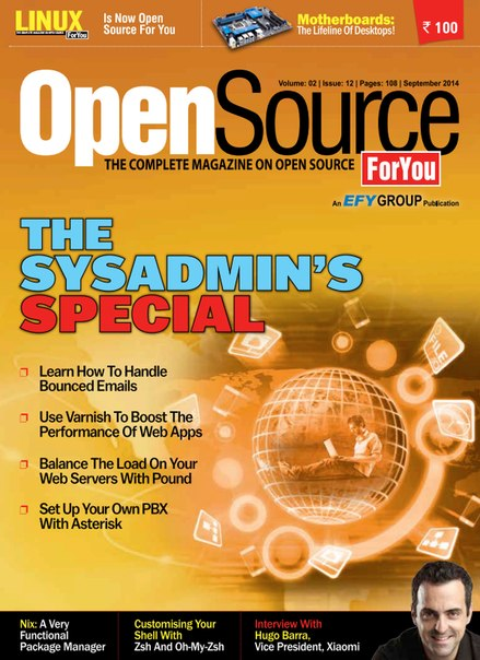 Download Open Source For You [IN] - 2014-09 (Vol 2 Issue