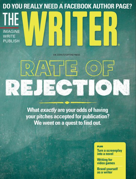 Download TheWriter092016