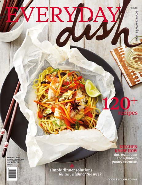 Download Everyday Dish - 2015 NZ