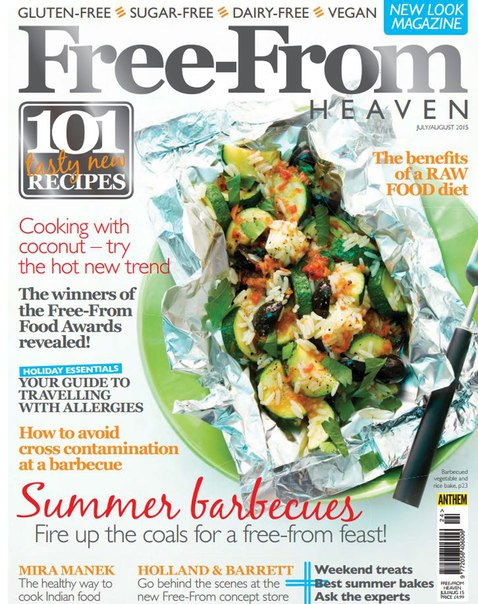 Download Free-From Heaven - August 2015