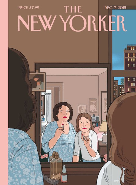 Download The New Yorker - December 7, 2015