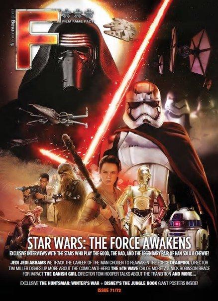 Download F Magazine Issue 71-72 - 2015 SG