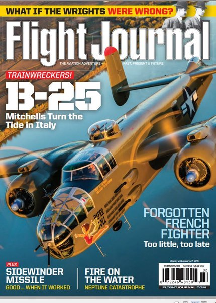 Download Flight Journal - February 2015