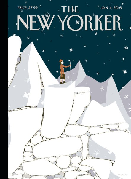 Download The New Yorker - January 4, 2016