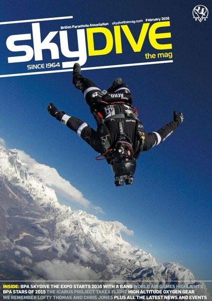 Download Skydive 02 2016