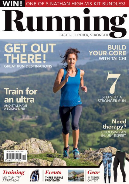 Download Running – November-December 2016