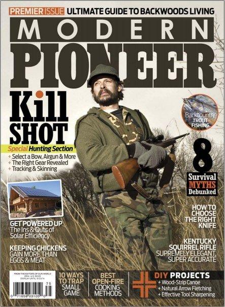 Download Modern Pioneer - 2014 Summer