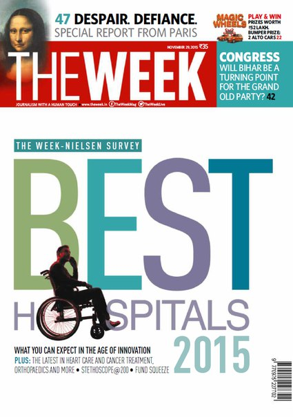 Download The Week - November 29, 2015