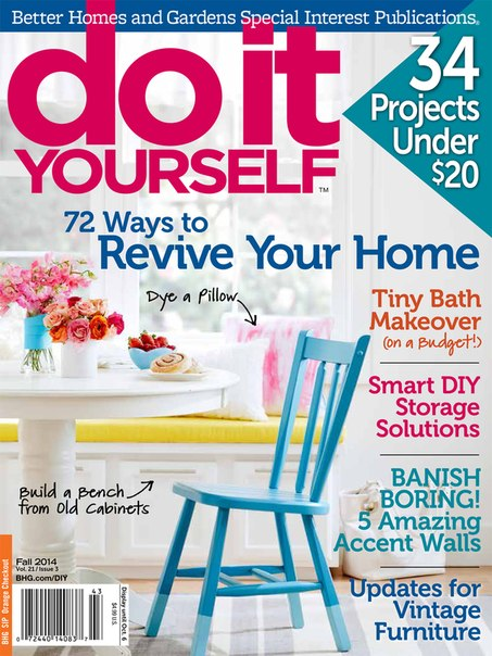 Download Do It Yourself - Winter 2014