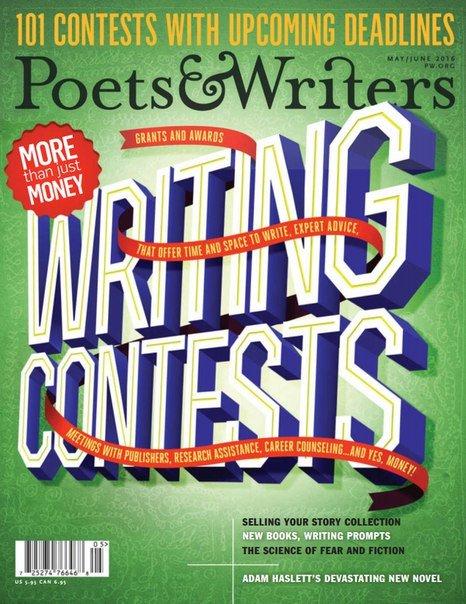 Download Poets & Writers - June 2016