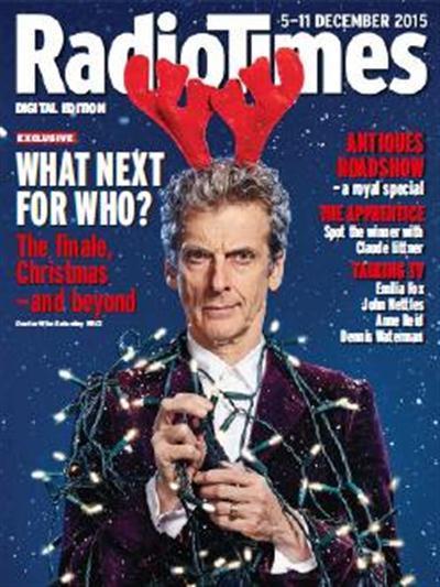 Download Radio Times - December 5 2015