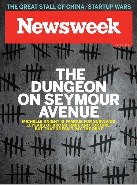 Download Newsweek - 11 September 2015