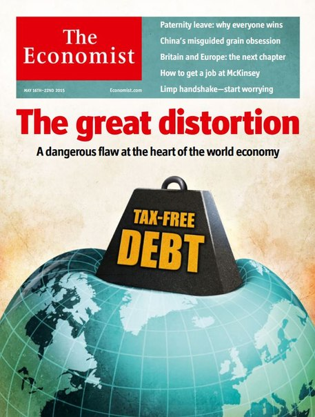 Download The Economist - May 16, 2015