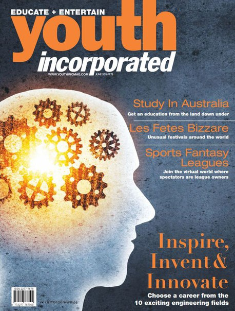 Download Youth Incorporated - June 2016