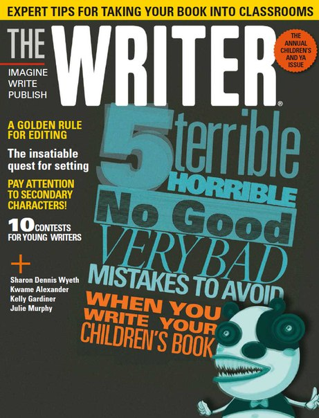 Download The Writer - January 2016