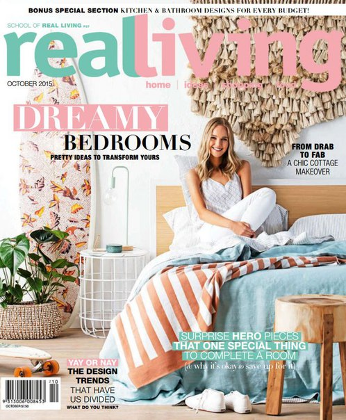 Download Real Living - October 2015