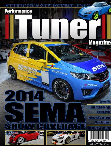 Download Performance Tuner - Winter 2014