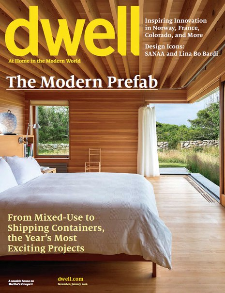 Download Dwell - January 2016
