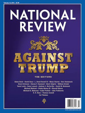 Download National Review - February 29, 2016