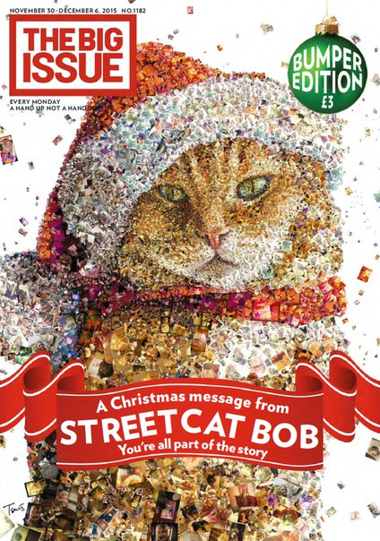Download The Big Issue - November 30, 2015
