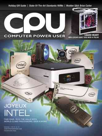 Download Computer Power User - December 2015