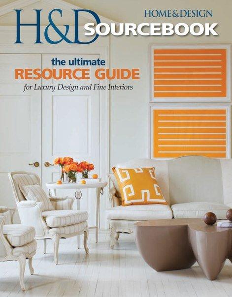 Download Home & Design - Sourcebook 2016