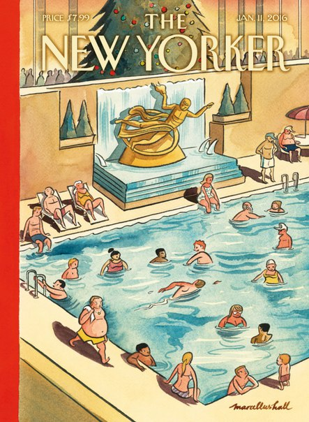 Download The New Yorker - January 11, 2016