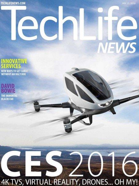 Techlife News – January 17, 2016
