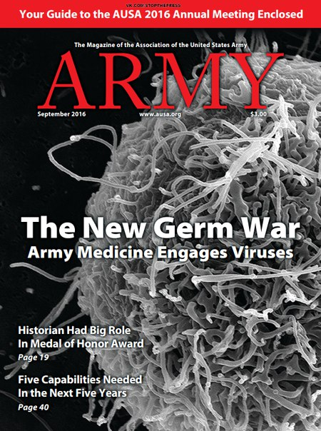 Download Army – September 2016